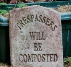 mmm...compost